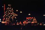 Christmastime, Hollywood Boulevard