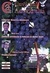 Buletinul Cultului Penticostal - Biserica lui Dumnezeu Apostolica, The Word of Truth, 2008, vol. 19, no. 9 = Cuvantul Adevarului, 2008, anul XIX, nr 9