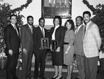 Group Portraits, Los Angeles, 1988