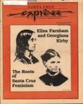 The Roots of Santa Cruz Feminism