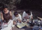 Shoreside microscopes