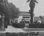 Valley Hunt Club, exterior