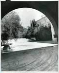 Bosbyshell Fountain, Pomona College