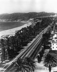 Santa Monica panorama
