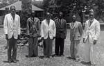 Native pastors