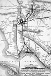 Pacific Electric Railway Company map
