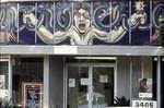 El Centro Chicano mural, USC, Los Angeles, 1973