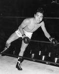 Raton Macias, boxer