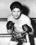 Boxer Lauro Salas