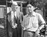 Harry Quillen, George Mu