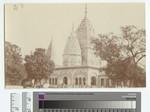 Shrine, Jammu, India, ca.1900