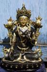 Tara statuette