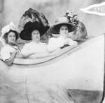 Blanche, Dorothy and Bertha