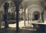 Eucalyptus Court, Scripps College