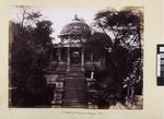 Cenotaph of Maharana, Udaipur, India, ca.1890