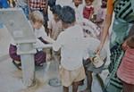21.- Mission for børn i Indien. Diasserie 1990,