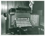 Bridges Hall of Music organ, Pomona College