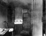Little mystery room