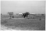 Amnura, East Pakistan (from 1971 Bangladesh). Dispensary/pharmacy and missionary apartments, 19, Amnura, Øst Pakistan (fra 1971 Bangladesh). Medicinudsalg/apotek og missionærboliger, 1976-68