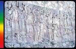 Viaje a Yucatán - Bas-Relief Sculpture