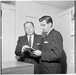 Clinic for pastors, 1961