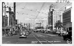 Ocean Avenue, Long Beach, Calif