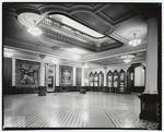 Crocker Art Gallery Ballroom