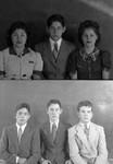 Group portraits