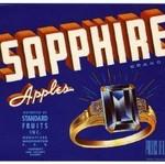 Sapphire Brand
