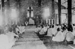 Grahampur church(?), Grahampur kirke(?)