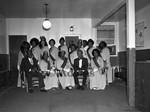 Amaranth Social and Charity Club, Los Angeles, 1980