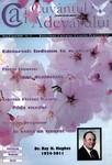 Buletinul Cultului Penticostal - Biserica lui Dumnezeu Apostolica, The Word of Truth, 2011, vol. 22, no. 5 = Cuvantul Adevarului, 2011, anul XXII, nr 5