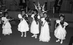 Children with Violins, Los Angeles, 1992