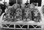 Loving dolls
