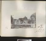 Daki Ram's Chhatri, Rajasthan, India, ca.1900