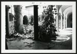 Eucalyptus Court renovation, Scripps College