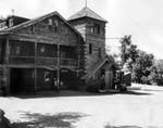 Old Lodge landmark opens up