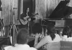 Noon concerts--Bev Spaulding