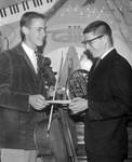 Musicians gain awards