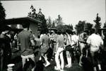 Gathering, Harvey Mudd College