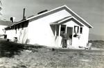 Cookhouse at Spreckels Sugar Company, Salinas Valley, California