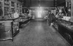Lloyd Simmons' pharmacy in Sonoma, California