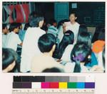 English language training program