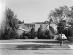 Jean Harlow residence