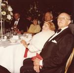 Associates Dinner--Adm. Moorer