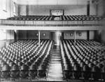 Sherman Institute auditorium