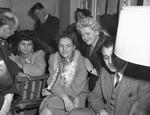 Helen Gahagan Douglas and other Roosevelt supporters