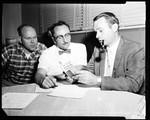 Russian language class (Caltech JPL), 1958