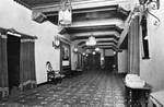 El Portal Theatre lobby