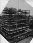 Construction, Jonathan Club building
